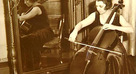 Guilhermina Suggia – Sonata para Violoncelo