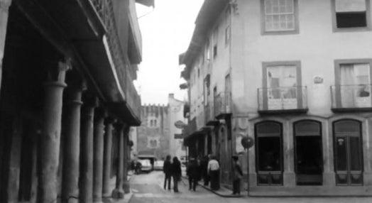 Guimarães Medieval