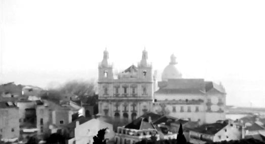 Igreja de S. Vicente de Fora