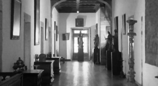 Museu de Arte Sacra em Arouca
