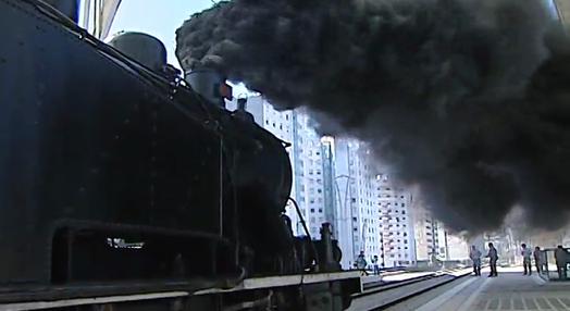 Nos 150 Anos dos Caminhos de Ferro