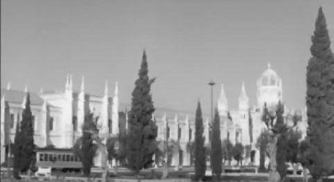 O Mosteiro dos Jerónimos