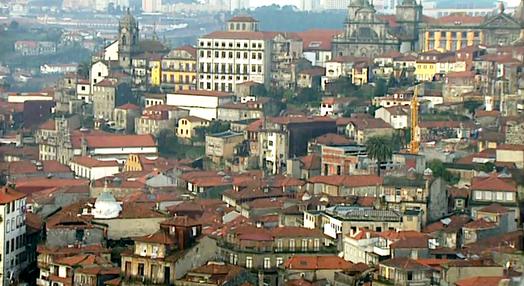 O Romantismo e o Porto