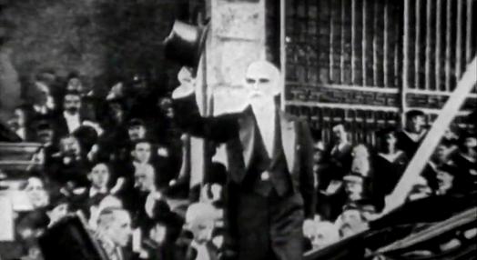 Os Presidentes da Primeira República