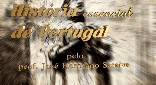 Os Primeiros Passos de Portugal