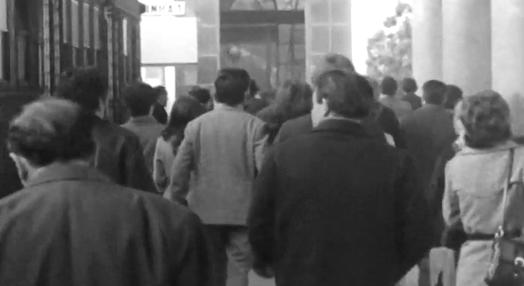 Os Problemas da Linha Azambuja-Lisboa