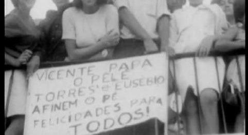 1966 – Portugal no Mundial de Futebol