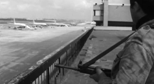 Reabertura do Aeroporto de Lisboa