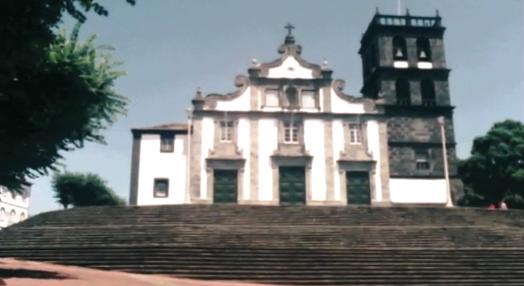 Ribeira Grande, a Vila-Cidade: da Sua História e Arquitectura