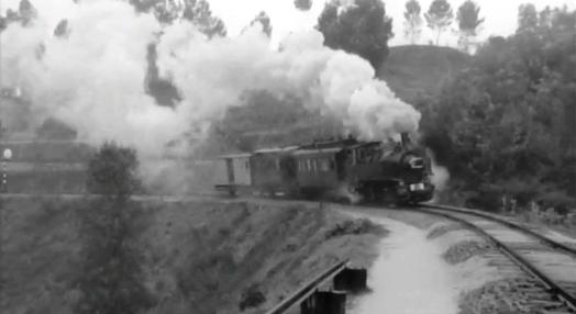 Sabe Quando é que Começou a Haver Comboios em Portugal?