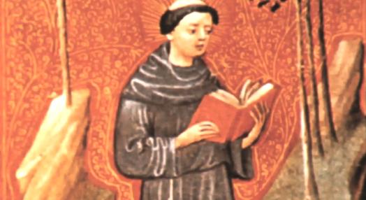 Santo António: Arauto de Nossa Senhora