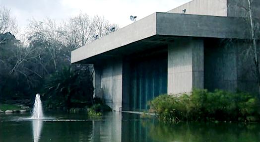Sede e Museu da Fundação Calouste Gulbenkian – Parte I