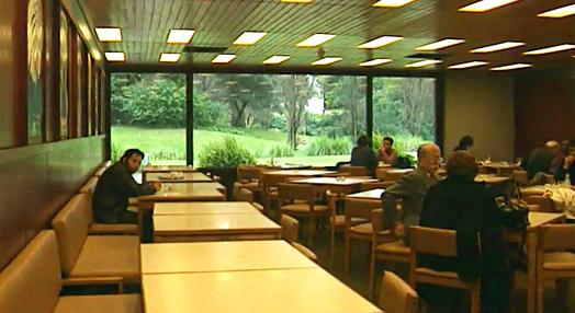 Sede e Museu da Fundação Calouste Gulbenkian – Parte II