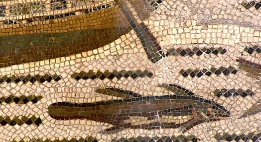 Tróia de Setúbal: Fábrica de Roma
