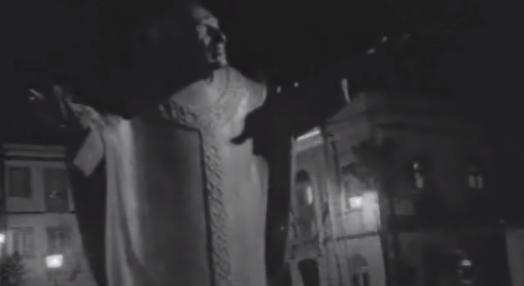 Homenagem ao Padre Cruz em Alcochete