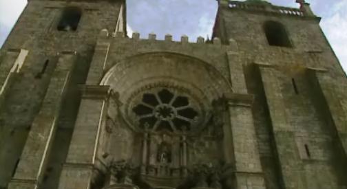 O Porto na História