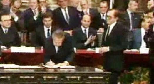 Tratado de adesão de Portugal à CEE