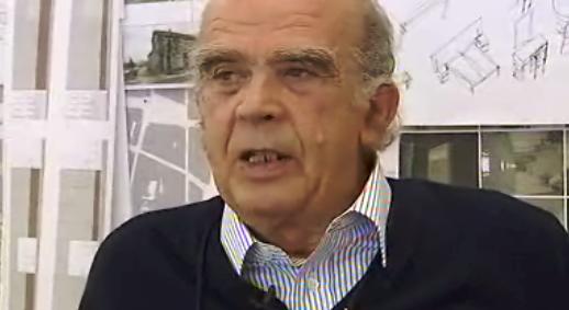 Morreu Fernando Távora