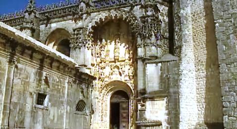 Um Museu de Portugal