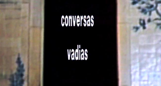 Conversas Vadias