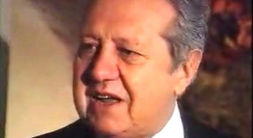 Mário Soares Doutor Honoris Causa pela Universidade de Turim