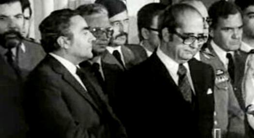 Cerimónia de Tomada de Posse do VI Governo Provisório – I Parte