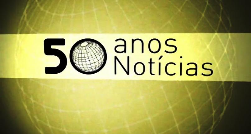 50 Anos, 50 Notícias