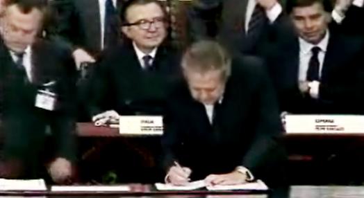 1986 – Entrada de Portugal na CEE