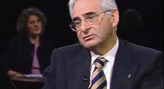 Augusto Barroso
