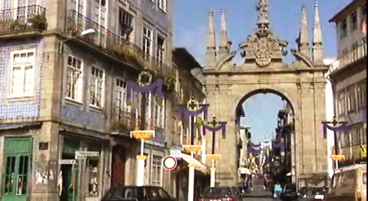 Braga, os Destinos da Fé