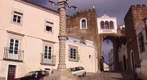 Elvas: A Muralha Que Resiste