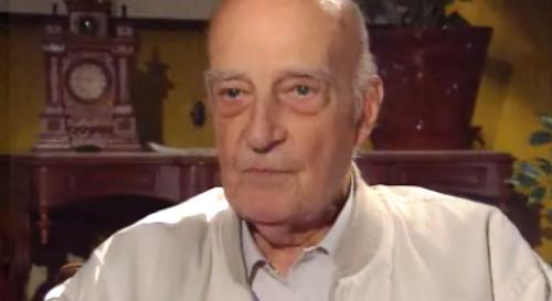 Morreu Rómulo de Carvalho