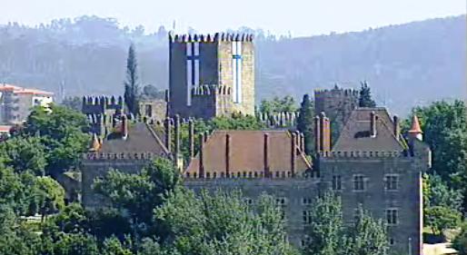 Guimarães: o Tesouro da Memória