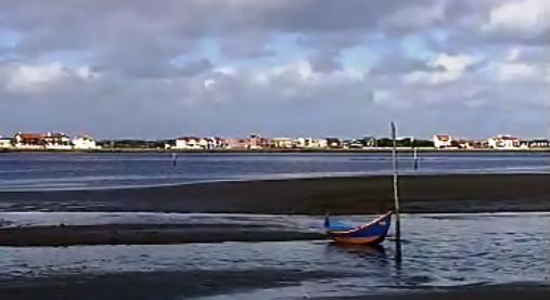 Ílhavo: Um Porto de Passagem