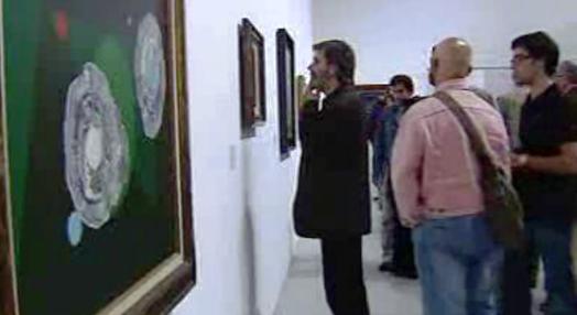 Abertura do Museu Berardo