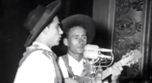 A Década de 1950 em Portugal – I Parte