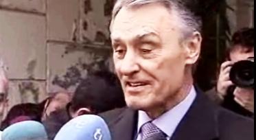 Eleições presidênciais em Portugal