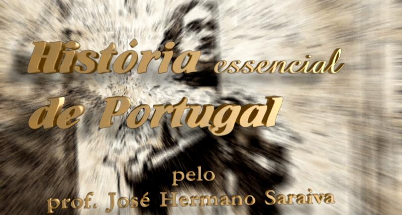 História Essencial de Portugal