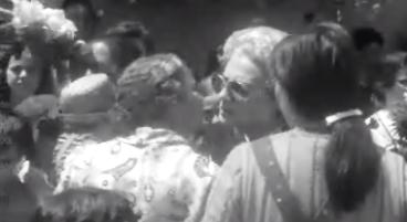 Funeral de Ferreira de Castro – II Parte