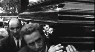 Funeral de Ferreira de Castro – I Parte