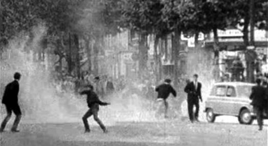 1968 – Maio de 68