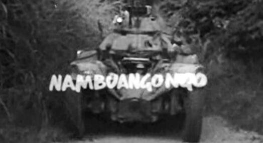 Nambuangongo: a Grande Arrancada – Parte I