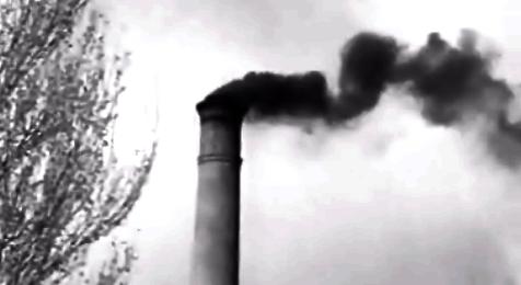 Poluição atmosférica, marítima e terrestre