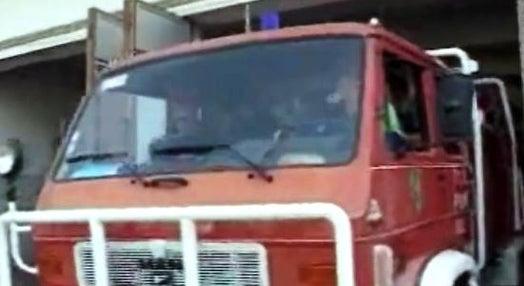 Bombeiros Voluntários de Mafra