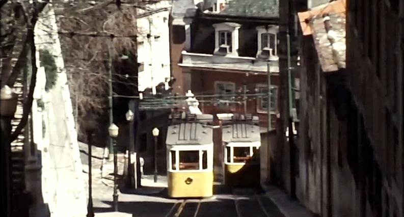 Bairros Populares de Lisboa