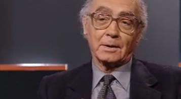 José Saramago – I Parte