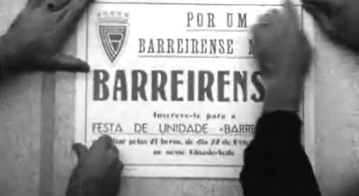 Festa do Futebol Clube Barreirense