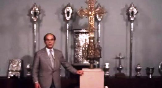 O Cálice de Falstaff