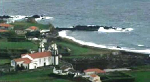 Açores II – Parte II