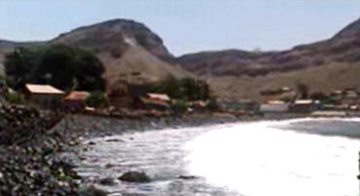 Cabo Verde – Parte I